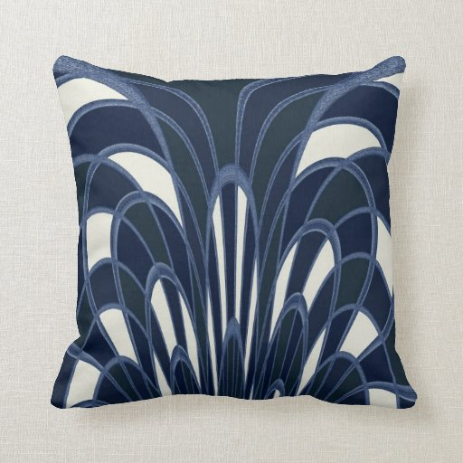 Blue Throw Pillows For Grey Couch