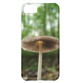 Mushroom Cover For iPhone 5C