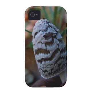 Mushroom Case-Mate iPhone 4 Case