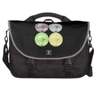 mushroom cloud  Commuter Bag