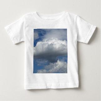 Mushroom cloud tee shirt