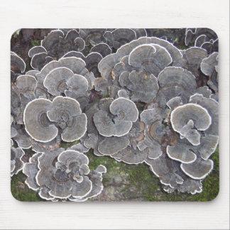 """""""Mushroom Cluster"""" Mousepad"""