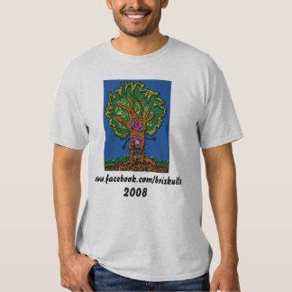 mushroom-door-in-tree shirt