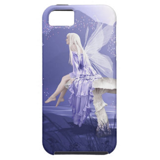 Mushroom Fairy iPhone 5 Cover