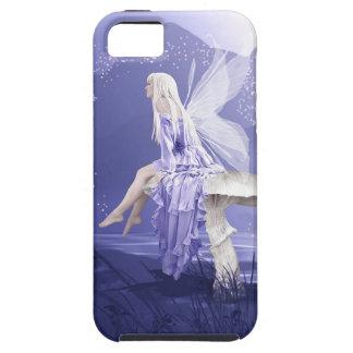 Mushroom Fairy iPhone 5 Covers