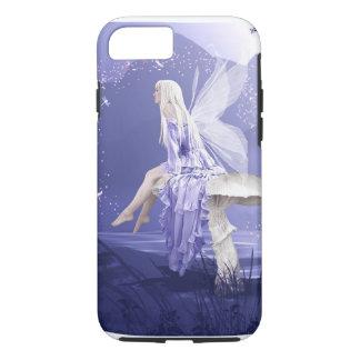 Mushroom Fairy iPhone 7 Case