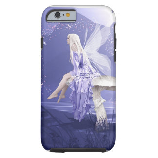 Mushroom Fairy Tough iPhone 6 Case