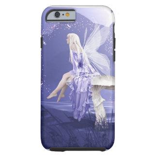 Mushroom Fairy Tough iPhone 6 Case