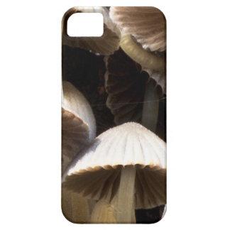 Mushroom Family iPhone SE/5/5s Case