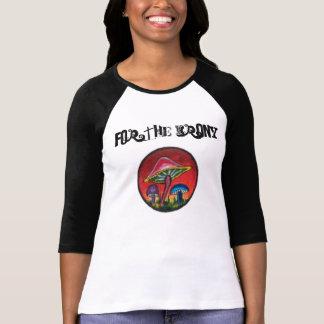 Mushroom Festival T-shirt