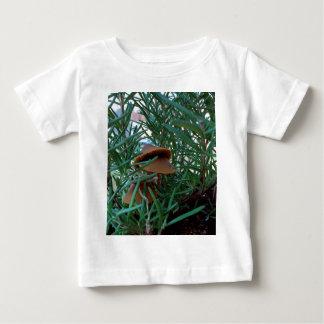 Mushroom Forest Baby T-Shirt
