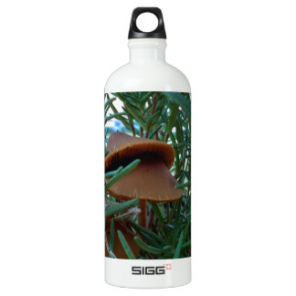 Mushroom Forest Water Bottle