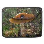 Mushroom Giant; 2013 Calendar MacBook Pro Sleeves