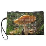 Mushroom Giant; 2013 Calendar Wristlet Clutches