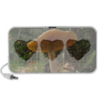 Mushroom Giant Portable Speaker