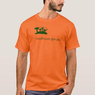 Mushroom Goo Goo (1995) T-Shirt