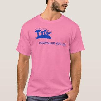 Mushroom Goo Goo (2011) T-Shirt