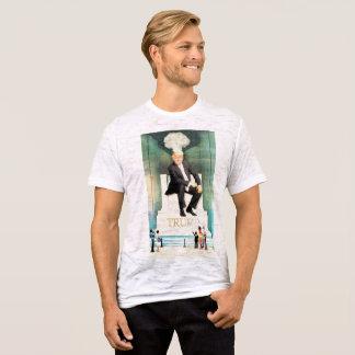 Mushroom Head Trump T-Shirt