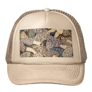 Mushroom Hunting Hat