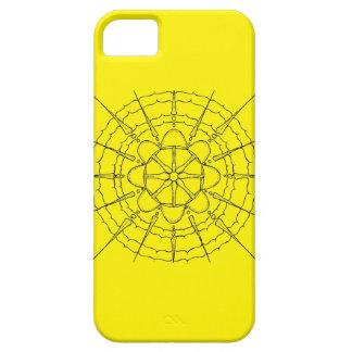 MUSHROOM MAGIC iPhone SE/5/5s CASE