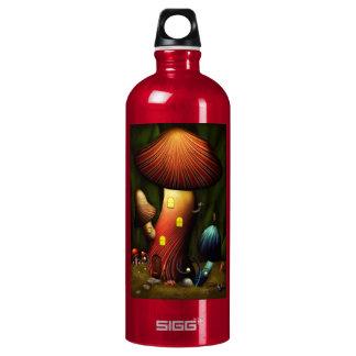 Mushroom - Magic Mushroom Water Bottle