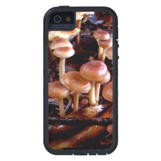 Mushroom Magic S5  iphone Tuff case