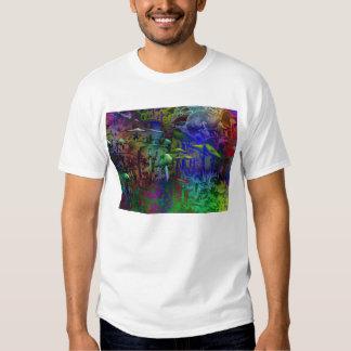Mushroom Magic Tee Shirt