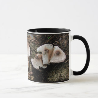 Mushroom Melange ~ mug