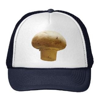 Mushroom Mesh Hat