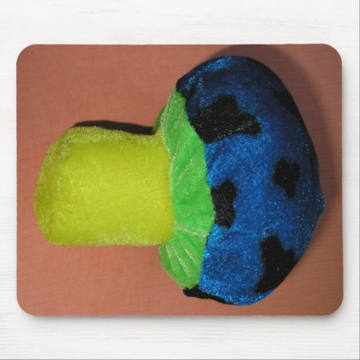 Mushroom Mousepads