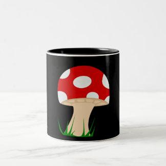 Mushroom Mug