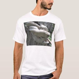 mushroom on a tree T-Shirt
