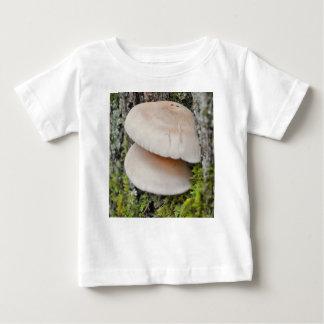 Mushroom Pair Baby T-Shirt