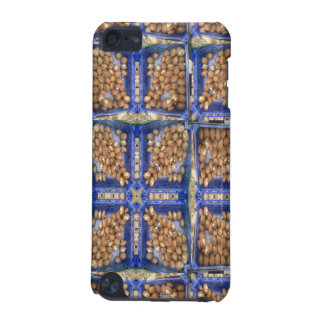 mushroom pattern iPod touch (5th generation) cases