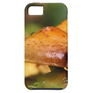 Mushroom phone case iPhone 5 cover