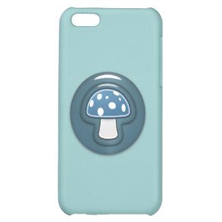 Mushroom Phone Cover For iPhone 5C