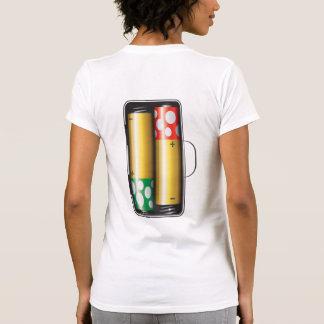 Mushroom Power Shirt