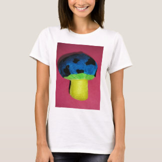 Mushroom red T-Shirt