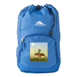 Mushroom Sprite Backpack