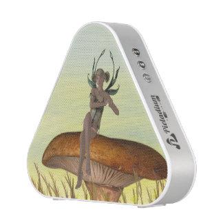 Mushroom Sprite Speaker