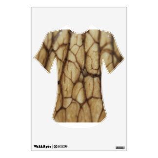 Mushroom t-shirt wall decor by BestPeople