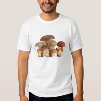 mushroom TS Tee Shirt