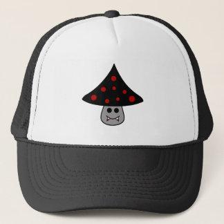 Mushroom Vampire Hat