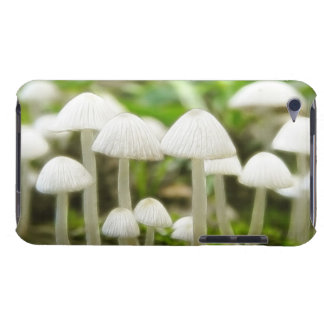 Mushroom World Barely There iPod Covers