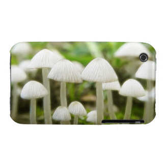 Mushroom World iPhone 3 Case-Mate Case