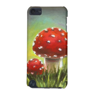 Mushrooms iPod Touch 5G Case