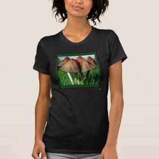 Mushrooms in the Wild Shirt