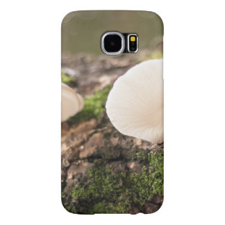 Mushrooms take chance to grow samsung galaxy s6 cases