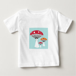 Mushrooms Tshirts