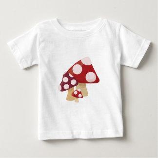 Mushrooms Infant T-shirt